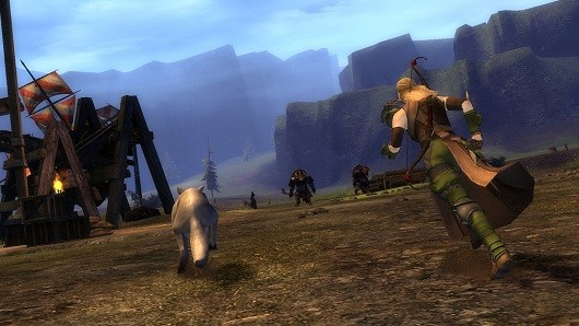 Guild Wars 2 will add the Edge of the Mists to World vs World