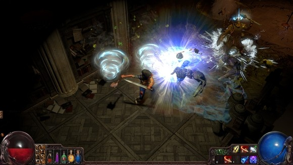 Path of Exile 10, Steam, and sweet, sweet revenge