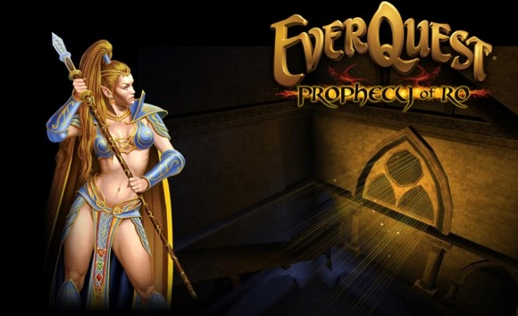 The Game Archaeologist A history of EverQuest expansions