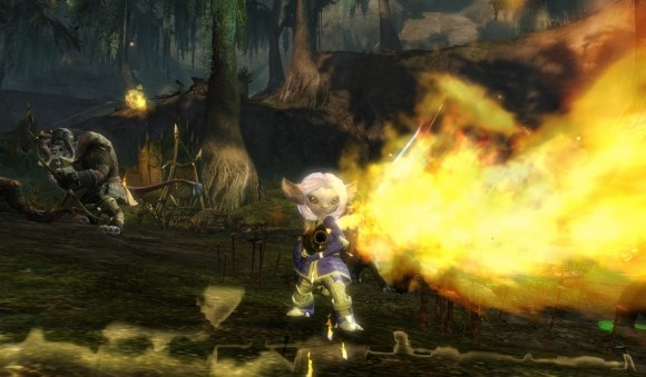 Perfect Ten Consequences of living in an MMO world