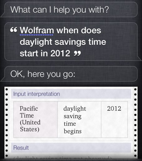 does iphone change time for daylight savings siri thinks daylight saving time starts 4 days early 4908