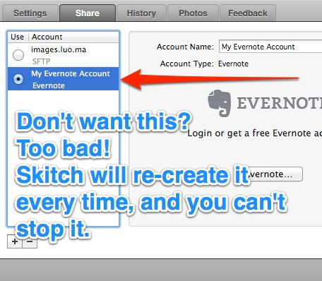 Skitch 2 0 is like Skitch 1 0 without all those pesky