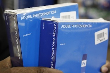Picture of Adobe boxes