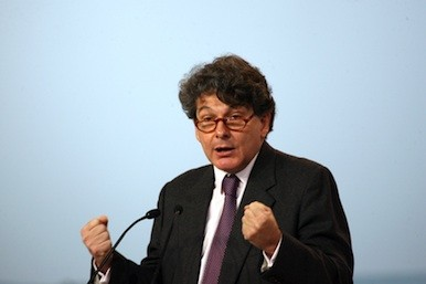 Picture of Thierry Breton