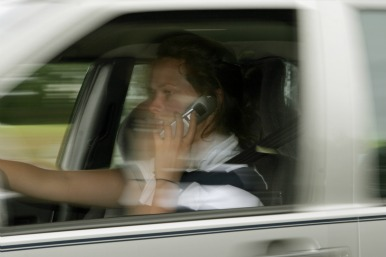 teen driving in US