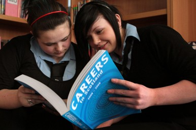 Careers book