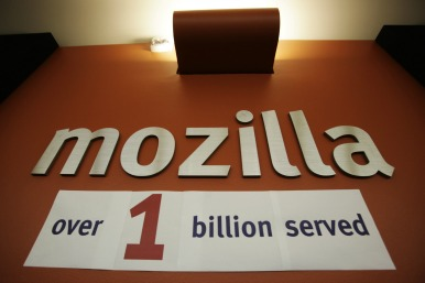 Mozilla headquarters