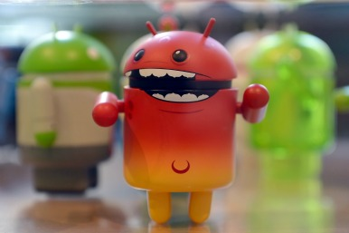 Android toy