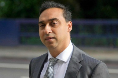 Barrister found guilty