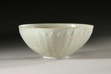 The Chinese bowl