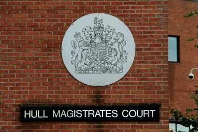 Hull Crown Court