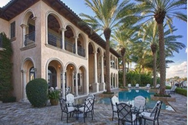 Billy Joel's property on Zillow