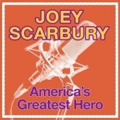 4、「Theme From Greatest American Hero (Believe It or Not)」  ジョーイ・スキャベリー