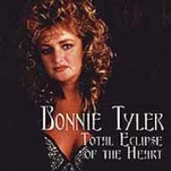 5.「Total Eclipse of the Heart」  ボニー・タイラー