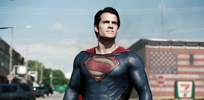 man of steel sequel titles