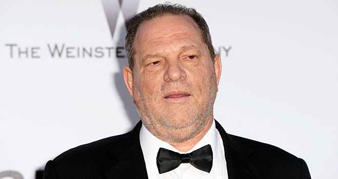 harvey weinstein tarantino