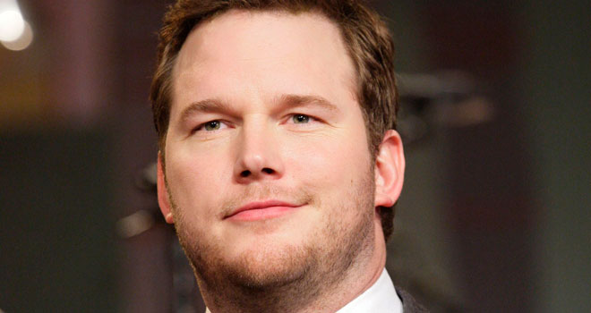 chris pratt focus