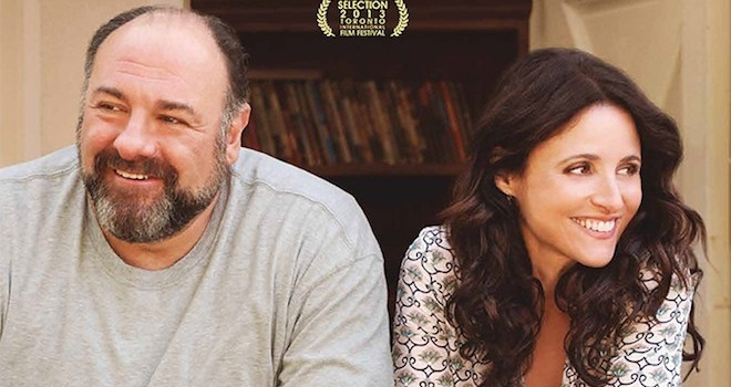 james gandolfini julia louis dreyfus