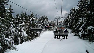 Best New Hampshire Ski Resorts