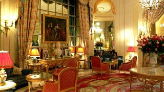 Luxury resorts in London