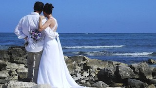 best places to get married