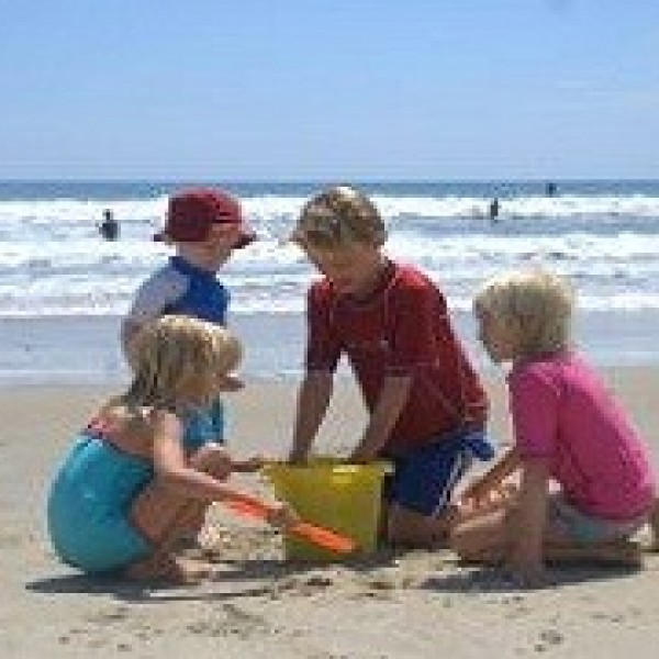 Cheap weekend family getaway packages for Cheap weekend vacations in the south
