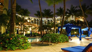 luxury oceanfront puerto rico resorts