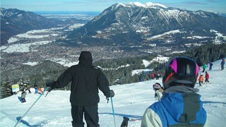 top 10 ski vacation destinations