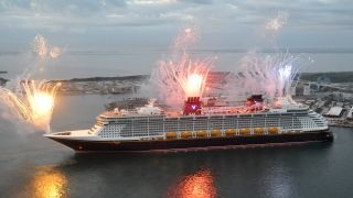 Biggest Openings of 2011: Disney Dream