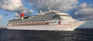carnival splendor cruise fire