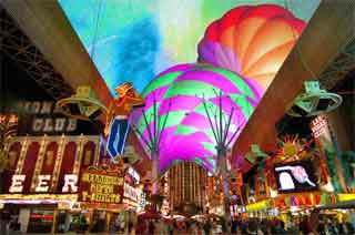 las vegas sightseeing tours