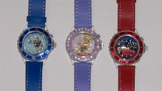 disney souvenir recall watches