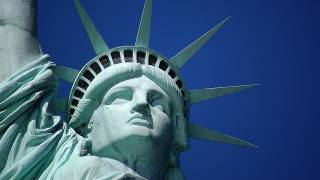 Statue of Liberty Security