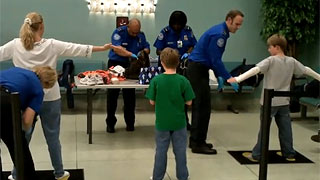 tsa pat-down kids savannah