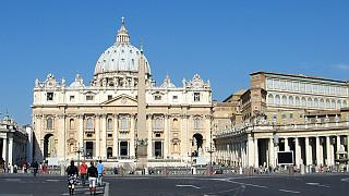 vatican ticket scam