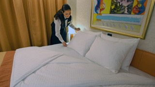Like Your Cruise Bedding You Can Buy It Aol Lifestyle