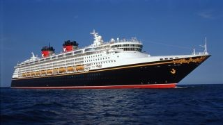 disney cruise missing crew