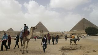 egypt tours tour operators