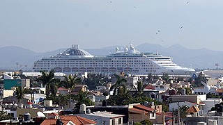 princess cruises mazatlan