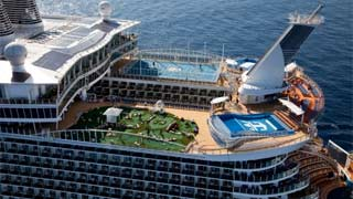 royal caribbean sale