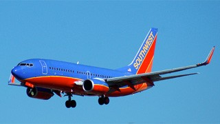 southwest rewards customer complaints