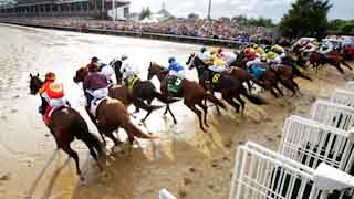 When is the Kentucky Derby 2011?