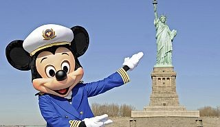 disney new york cruise