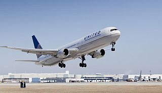 united continental japan