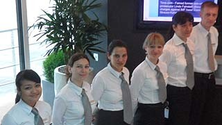 Cruise Crew Life Living And Working Aboard A River Cruise Ship - Living and working on a cruise ship
