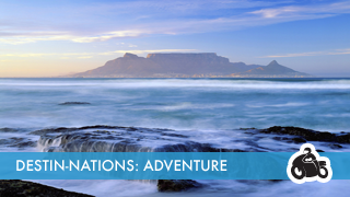 Destin-Nation South Africa: The Ultimate Surf and Turf