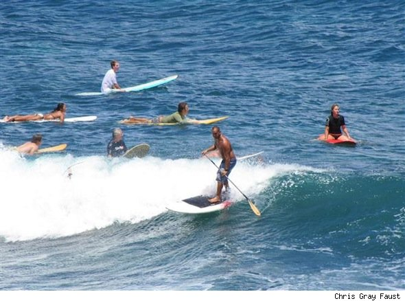 Paia and Dinner on the North Shore: Maui Upcountry Road Trip