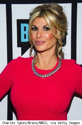 Alexis Bellino Real Housewives of OC