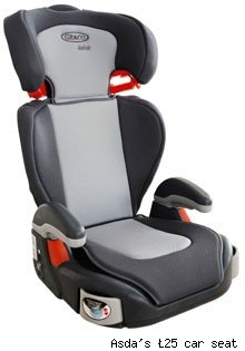 The Truth About Child Car Seats | HuffPost