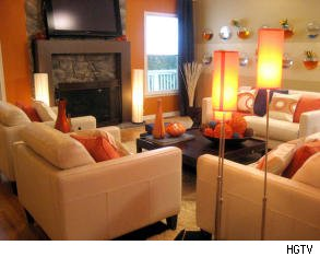Hgtv 39 S David Bromstad Making A 39 Color Splash 39 By Breaking Some Rules Keeping It Simple Aol